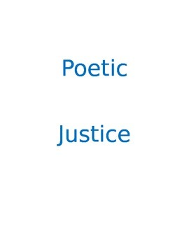 Classroom Management System - Poetic Justice