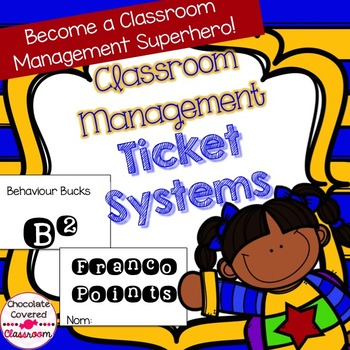 Classroom Management Ticket Systems