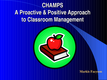 Classroom Management Tool