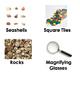Classroom Manipulative Labels