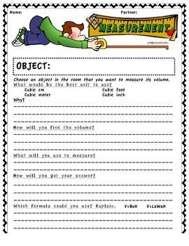 Classroom Measurement
