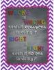 Classroom Motivational Poster Pack
