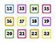 Classroom Numbers Freebie!