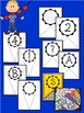 Classroom Pennants and Bunting (Letters, Numbers, Punctuat