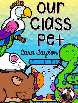 Classroom Pets