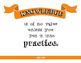 Classroom Poster Set - Motivational quotes for character e