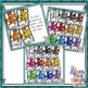 Classroom Posters Bundle: Alphabet, Numbers 0-20, Colors a