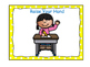 Classroom Rules-Polka Dot Theme (Yellow)
