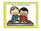 Classroom Rules-Polka Dot Theme (Yellow)