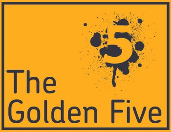 Classroom Rules: The Golden Five
