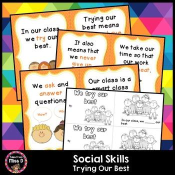 Social Skills Effort