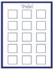 Classroom Sticker Collection: Gotta Stick 'Em All!