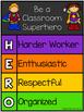 Classroom Superhero