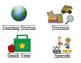 Classroom Visual Schedule