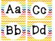 Classroom Word Wall Alphabet