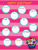 Classroom posters, classroom charts, class rules posters,