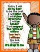 Classroom/School Pledge FREEBIE