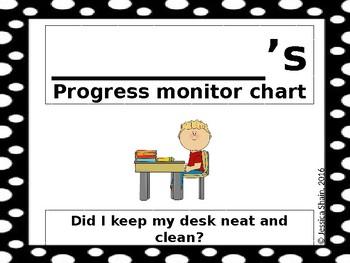 Clean Desk Chart