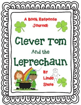 Clever Tom and the Leprechaun, by Linda Shute - A Complete