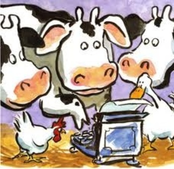 Click, Clack, Moo - Cause & Effect