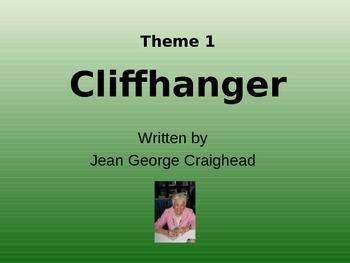 Cliffhanger 3rd Grade Houghton Mifflin Reading Questions