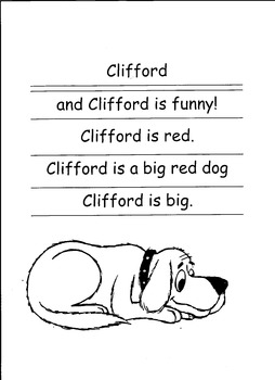 Clifford Sequencing