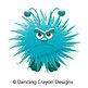 Clip Art: Cold Pricklies Clipart Set