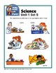Clip Art Science Unit 1