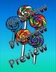 Clip Art: Sweet Candy