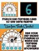 Clip Art~ Tens Frames (Thanksgiving Turkeys, Snowflakes, V