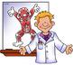 Clip Art: The Human Body Unit 3