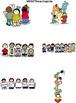 Clip Art for WEBSITES Set 6 Learning Kids