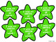 Star Clip Chart Mega Pack