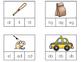 Clip It! Interactive Clip Cards for CVC Rime Families
