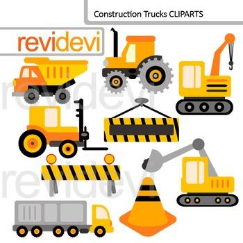 Construction truck clip art: under construction clipart
