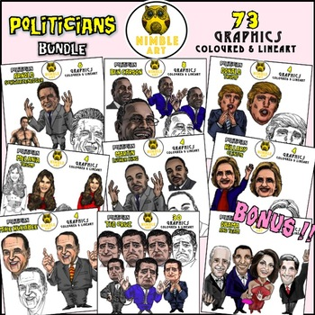 Politician (bundle)