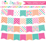 Clipart Bunting