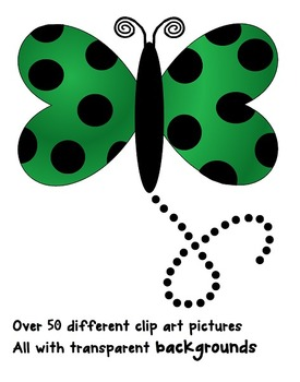 Clipart | Butterfly