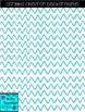 Clipart - Chevron Scribble Doodle Backgrounds
