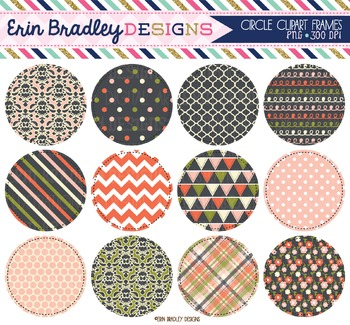 Clipart Circles - Wonderful Collection