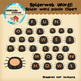 Clipart: Web Word Puzzle!
