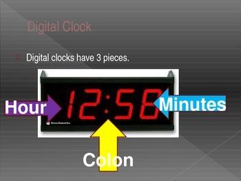 Clock Fun