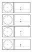 Clock Prompts