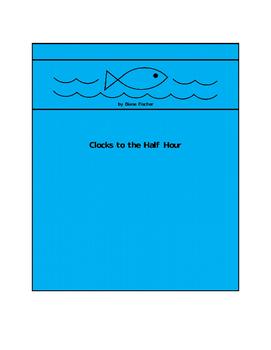Clocks to the Half Hour