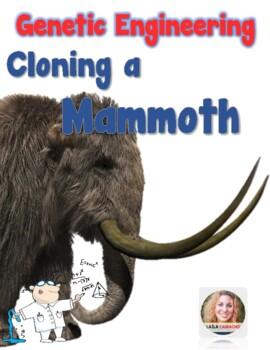 Genetics: Cloning a Mammoth!