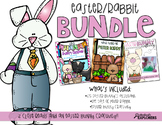 Close Read: Easter BUNDLE
