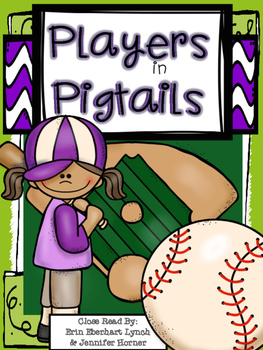 Close Read: Players in Pigtails