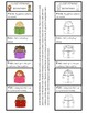 Close Reading Coding Annotations Post It Bookmark