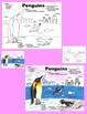 Close Reading: Penguins!