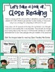 Close Reading: Ruby Bridges